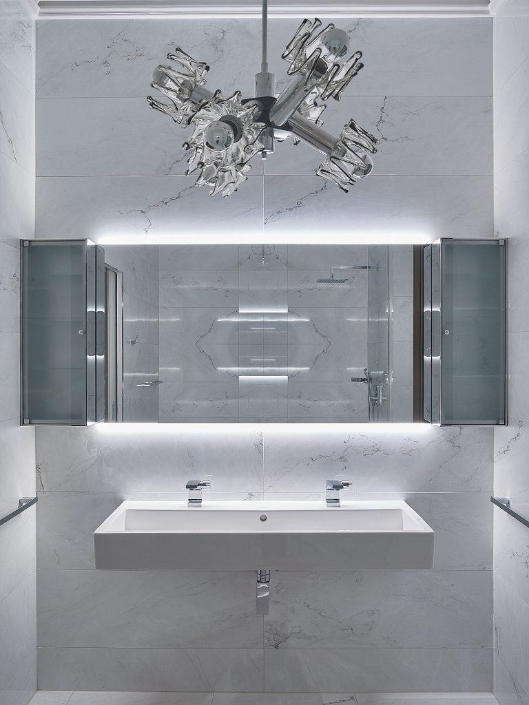 A+Z design - penthouse, Budapest