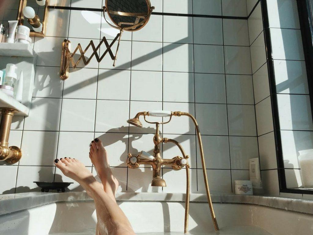 Fürdőszoba trendek
